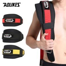 Đai Lưng Mềm Aolikes Tập Gym Gánh Tạ, Nịt Lưng Squat Chính Hãng Aolikes AL7983
