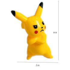 2 Chú Pikachu có âm thanh, siêu đáng yêu cho Bé.