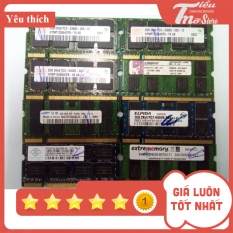 Ram DDR2 2gb bus 667/800 cho Laptop