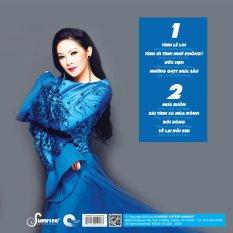 Đĩa than ca sĩ Như Quỳnh – Tình ơi nhớ không Vinyl