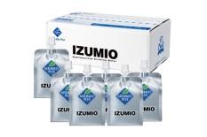 Combo 10 túi Nước uống giàu Hydro Izumio của Nhật