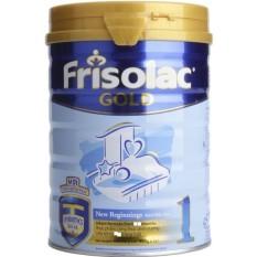 Sữa bột Friso Gold 1 900g, sản phẩm tốt, chất lượng cao, cam kết như hình, độ bền cao, xin vui lòng inbox shop để được tư vấn thêm về thông tin