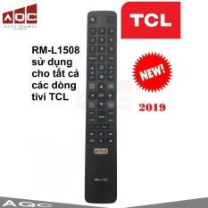Điều Khiển TV TCL Smart