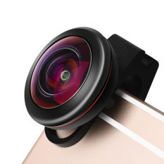 Ống kính mắt cá 238 độ 0,2x Máy ảnh HD góc siêu rộng Ống kính mắt cá cho điện thoại thông minh iPhone11 Xiaomi Mobile Phone Accessories fisheye lens