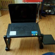 Bàn laptop quay 360 Upro BLT1