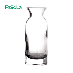 Bình thuỷ tinh xám khói [FASOLA] FSLFL-159
