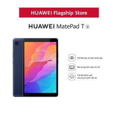 Máy tính bảng Huawei MatePad T8 (2GB/32GB)   Vi xử lý MediaTek MT8768 8 nhân   Độ phân giải HD 1280 x 800 pixel   Dung lượng pin ấn tượng 5100 mAh  