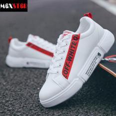 Giày Thể Thao Nam – Giày Sneaker MAXSTAR (ODN-MAX) [GIÁ ƯU ĐÃI]