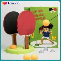 Bóng bàn phản xạ FREE TAB – Đồ chơi bóng bàn phản xạ năng động cho mọi lứa tuổi – Bóng bàn phản xạ thông minh