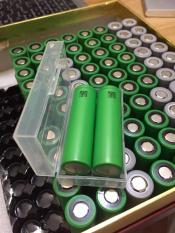 Pin sạc Lithium-Ion 18650 Sony VTC6 dung lượng 2500mAh, xả tối đa 30A (1 viên)