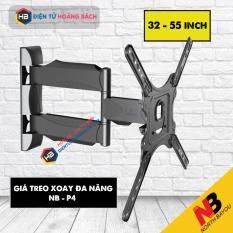 Giá treo tivi đa năng P4-DF400 32-55 Inch
