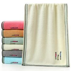 Khăn tắm dày,siêu thấm chất liệu 100 cotton mềm mại thoải mái 111