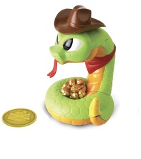 Trò Chơi Rắn Đuôi chuông ( Rattlesnake Jake )