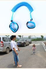 [HCM]Dây đeo tay an toàn cho trẻ HappyWalk chống đi lạc bắt cóc băng qua đường