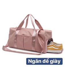 Túi Du Lịch Nam Nữ Đa Năng Thời Trang Size Đại