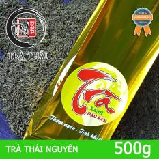 Trà Thái Nguyên Cao Cấp 500G