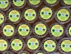 Nụ thảo mộc (1 hộp), nụ đuổi muỗi, không hương liệu, Nguyên liệu tự nhiên, an toàn, nhang nụ, đại lý chính