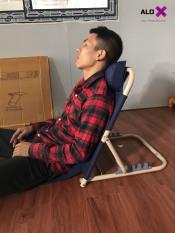 Ghế Bệt Tựa Lưng A71- Ghế Thư Giãn Tựa Lưng