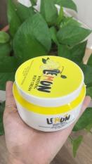 Kem Body Chanh Tươi Lemon, kem dưỡng da toàn thân