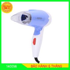 [GIAO NHANH 2 NGÀY] Máy Sấy Tóc 1000W – máy sấy tóc mini – máy sấy tóc tạo kiểu