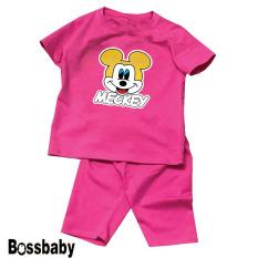 Bộ đồ bé gái,Quần áo trẻ em metky cho bé từ 6kg-29kg.BDBG20.
