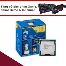 Chip Vi xử lý Intel CPU Pentium G840 (2 lõi- 2 luồng) Bảo Hành 3 Năm- Hàng Nhập Khẩu