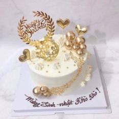 Vương miện trang trí bánh kem – Đồ trang trí bánh – Đồ trang trí – Phụ kiện trang trí – Phụ kiện trang trí bánh kem