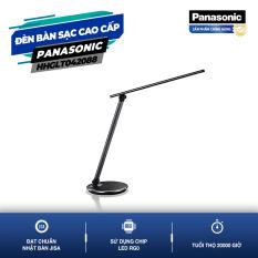 Đèn Bàn LED PANASONIC 7.5W Chip LED RG0 An Toàn Cho Mắt Tiêu Chuẩn Nhật Bản JIS Đổi Màu Ánh Sáng HHGLT042088