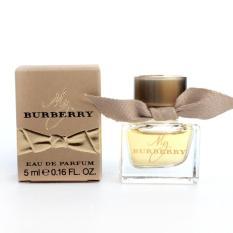 Nước hoa mini Burberry My Burberry Eau de Parfum 5ml