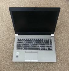 [Nhập ELJAN11 giảm 10%, tối đa 200k, đơn từ 99k]Laptop cũ toshiba tecra z40 i5 4200u ram 4gb ssd 128gb 14 inch HD+ siêu nhẹ 1.4 kg
