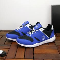 Giày thể thao nam Muidoi G144 (nhiều màu) giày đẹp giá rẻ giày vải nam