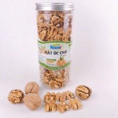 500G Hạt óc chó tách vỏ Mỹ ( vàng) nunuts, mẹ bầu nên ăn, thực phẩm chay, thực phẩm cho người ung thư, giảm cân.