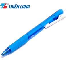 [HCM]Bút bi bấm Laris Thiên Long TL-095 – Ngòi 0.5mm sản phẩm chất lượng cao và được kiểm tra chất lượng trước khi giao hàng