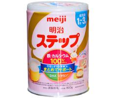 Sữa Meiji Số 9 Nội Địa Nhật (Dành cho trẻ từ 1-3 tuổi) 800gr