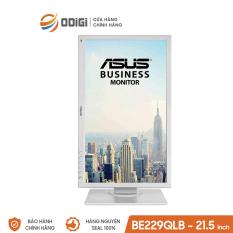 """Màn hình máy tính ASUS BE229QLB Business Monitor – 21.5″ FHD (1920×1080) XÁM """" Hàng Chính Hãng """""""