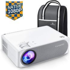 [ VOUCHER 200K ] – Máy chiếu VANKYO Performance V630 Full HD 1080p – Hàng chính hãng