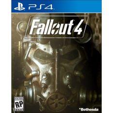 [HCM]Đĩa game Fallout 4 PS4
