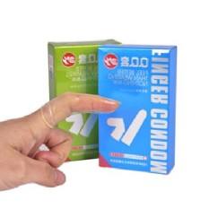 Màng Latex bảo vệ ngón tay khi Mót Lốp QQ