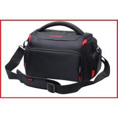 Túi đựng máy ảnh canon chống shock, vải dù cao cấp – Túi đựng máy ảnh canon – Túi máy ảnh canon size nhỏ – Túi đựng máy ảnh canon cá nhân
