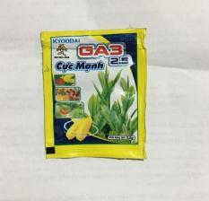 Gói Kích thích nảy chồi cực mạnh cho cây cảnh (hoa hồng, lan, ..) GA3