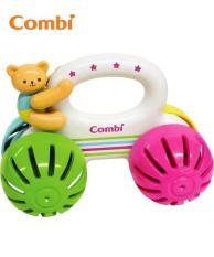 Xe đẩy gấu Combi