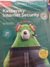 kaspersky internetsecuriy 5PC 2020