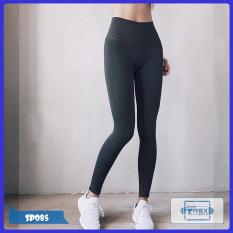 Quần dài Legging nữ nâng mông gen bụng Trex Shop SP085 – Quần legging nữ thun dệt cao cấp(Women Pants,đồ tập quần áo gym, thể dục,thể hình, Yoga, Aerobic,Zumba Fitness)