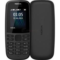 Điện thoại Nokia 105 Dual Sim (2019) – New 100%