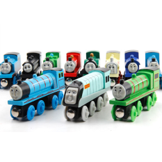 Set 6 mẫu đầu kéo xe lửa Thomas and friends