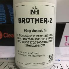 Mực Nạp Máy In Brother TN-2280/ TN-2385/TN1010/TN-B022 Dùng Cho TẤT CẢ máy in trắng đen Brother như: HL-L2321D, HL-L2361DN, 2366DW, 2520D, 2701DW, 2240D, 1111, 1516,1916…Loại Mực Laser Trắng Đen Giúp Bản In Đậm Sắc Nét, Độ Phân Giải Cao