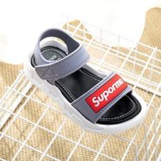 Sandal Bé Trai Bé Gái Suporomo 2020