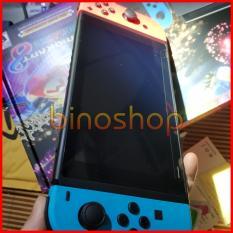 Miếng Dán Trong HD Chống Xước Cho Nintendo Switch