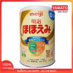 Sữa Meiji Số 0 800g Nhật Bản Cho Bé 0-1 tuổi, Sữa Nhật, Sữa Tăng Cân Cho Bé, Sữa tăng Chiều Cao Cho bé, Sữa Bột Cho Bé, Sữa Meiji Số 0
