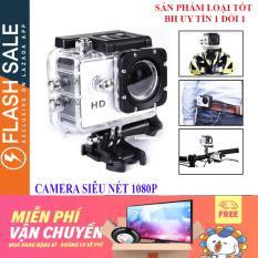 Camera hành trình giá rẻ cho xe máy , Camera hanh trinh han quoc – Camera hành trình tốt SJCAM SJ4000 – HD1080P, hình ảnh rõ nét, CƠN LỐC giảm giá lên tới 50% hôm nay M205 – Bh uy tín 1 đổi 1 bởi TechMart